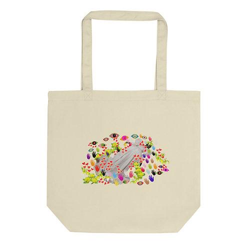 Enough is Enough #blacklivesmatter #translivesmatter Eco Tote Bag
