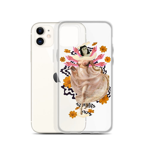 Juggler- iPhone Case
