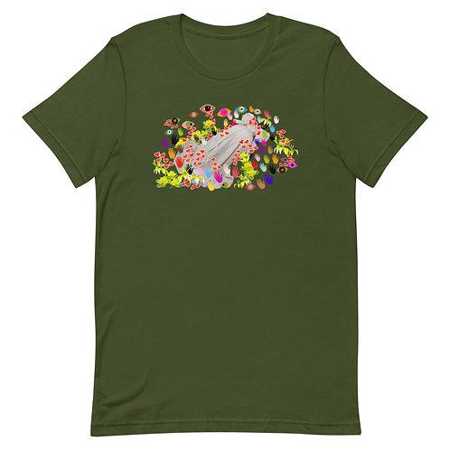 Enough is Enough- #blacklivesmatter #translivesmatter Unisex T-Shirt