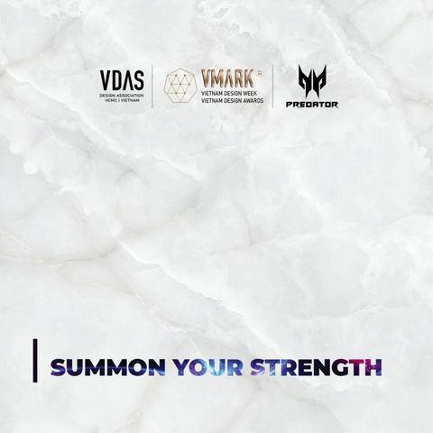 "|DESIGN SHARING| WORKSHOP ""SUMMON YOUR STRENGTH"" - VDAS SCHOOL TOUR CAMPAIGN 1"