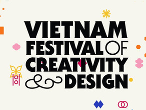 The graphic design contest honors Vietnamese cultural and creative identity