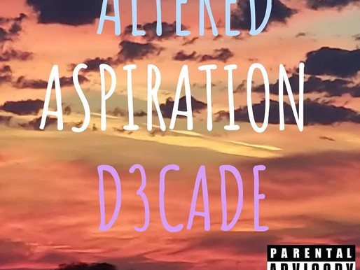 D3CADE-altered Aspiration releasing on Valentine's Day