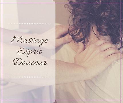 Massage aux pieds Vendée