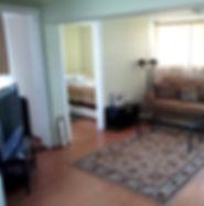 Apt for rent in Astoria Oregon