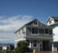 House for rent in Astoria Oregon