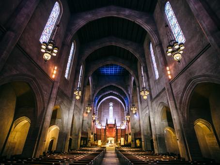 ファーストコングリゲーショナル教会(ロサンゼルス)