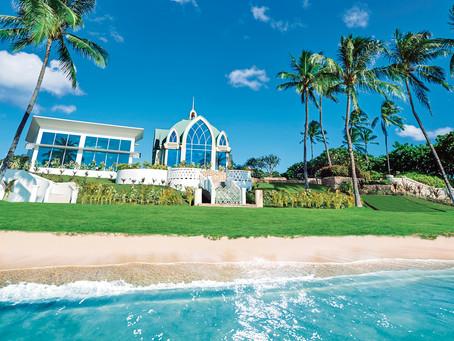 ハワイで一番人気!