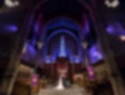 ファーストコングリゲ―ショナル教会