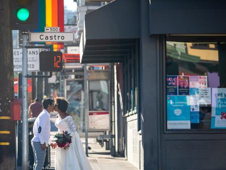 愛の街・サンフランシスコ