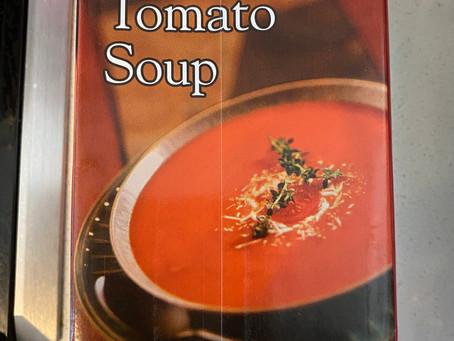 トレジョで買うスープ。