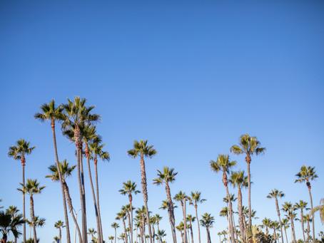 ロサンゼルスとオレンジカウンティの違い。