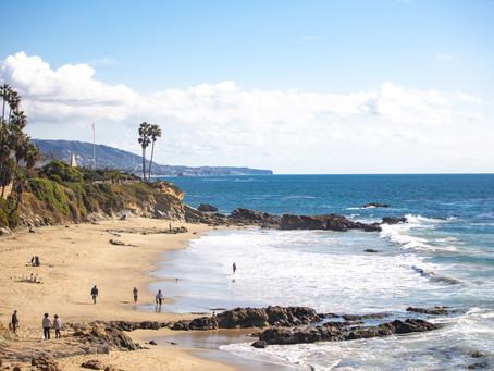全米でチャーミングなビーチランキング。