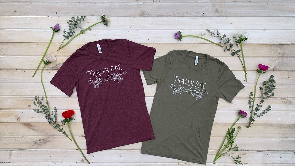 Tracey Rae T-Shirts