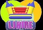 LJ Hire Bouncy Castle Hire