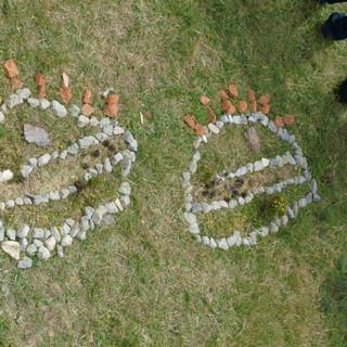 Zeltlager - Kunst im Kindergottesdienst