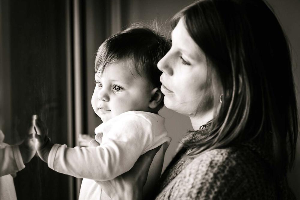 Familien Fotoshooting Wien, Babyfotografie Wien, Klosterneuburg Babyfotos, schwarz weiß Babyfotograf, Klosterneuburg, Fotograf Tulln,