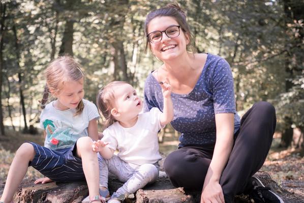 Familienfotos Wien, Klosterneuburg, Tulln, Fotograf Tulln, Niederösterreich, Outdoor