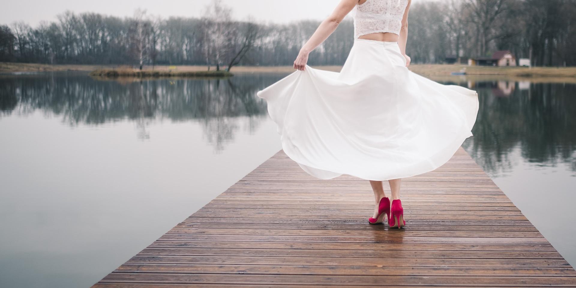 Hochzeitsfotografie Niederösterreich
