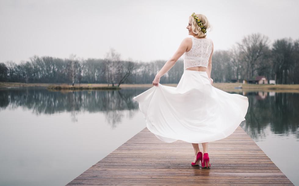 Hochzeitsfotograf Klosterneuburg, Wien, Niederösterreich, Tulln, Stockerau, Krems, Fotograf Tulln, Brautkleid, St. Pölten