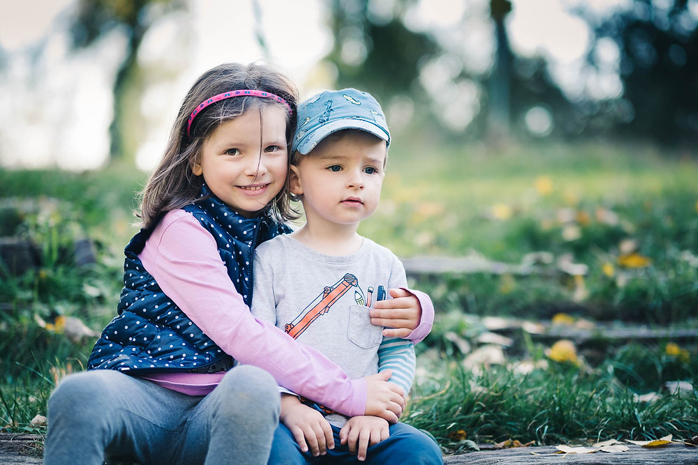 Familien Fotoshooting Wien Outdoor, Familienfotos Wien, Fotograf Tulln, Klosterneuburg
