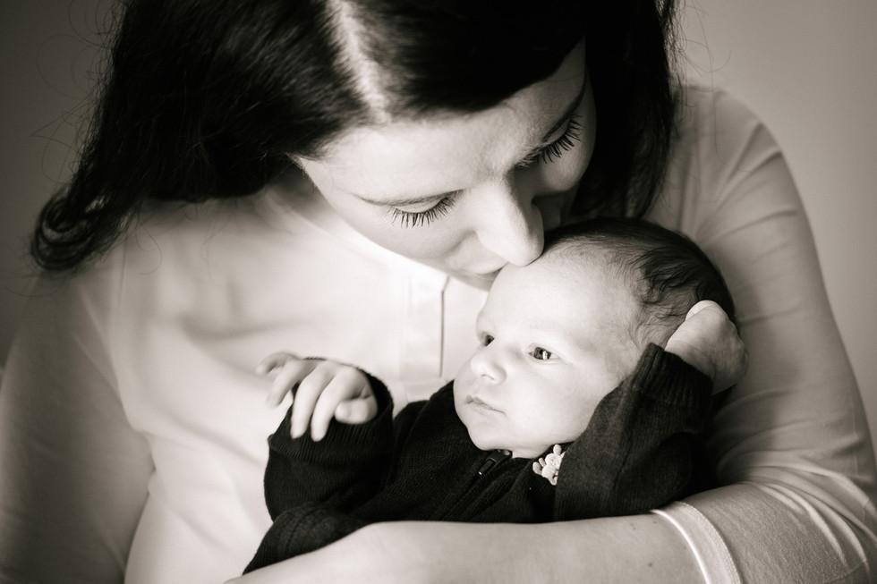 Babyfotograf Wien, Babyfotos Wien, Newborn Fotoshooting,