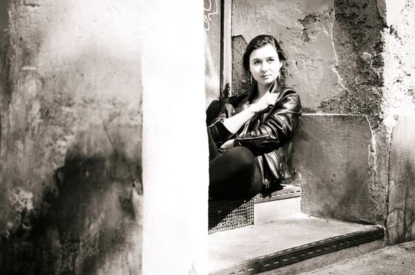 aussergewöhnliches Fotoshooting Tulln, Porträt