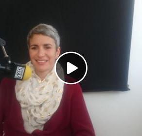 Marion Muller-Colard à Radio Mne