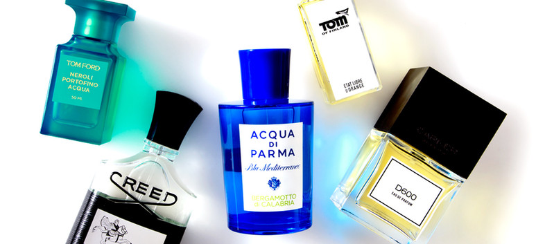 Spring Refresh: Scents Of The Season