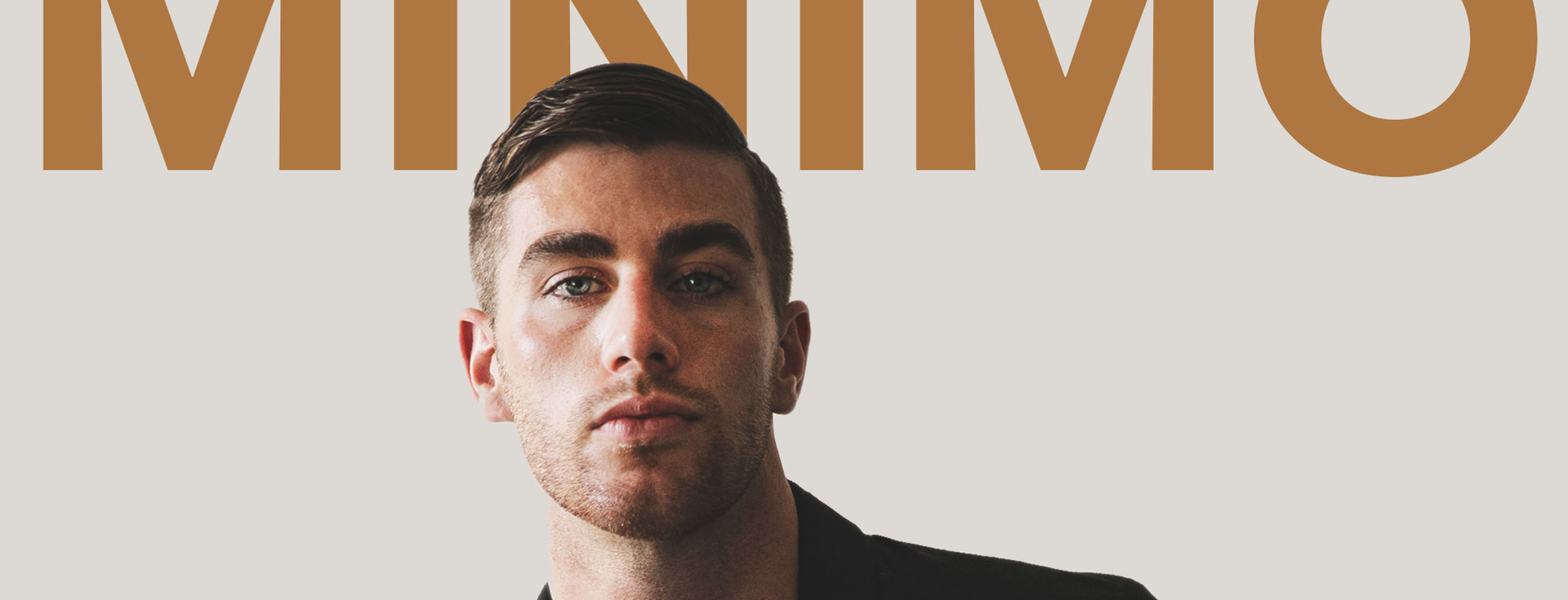 Minimo Magazine Online Exclusive: Jay Gould by Andrew Madrid