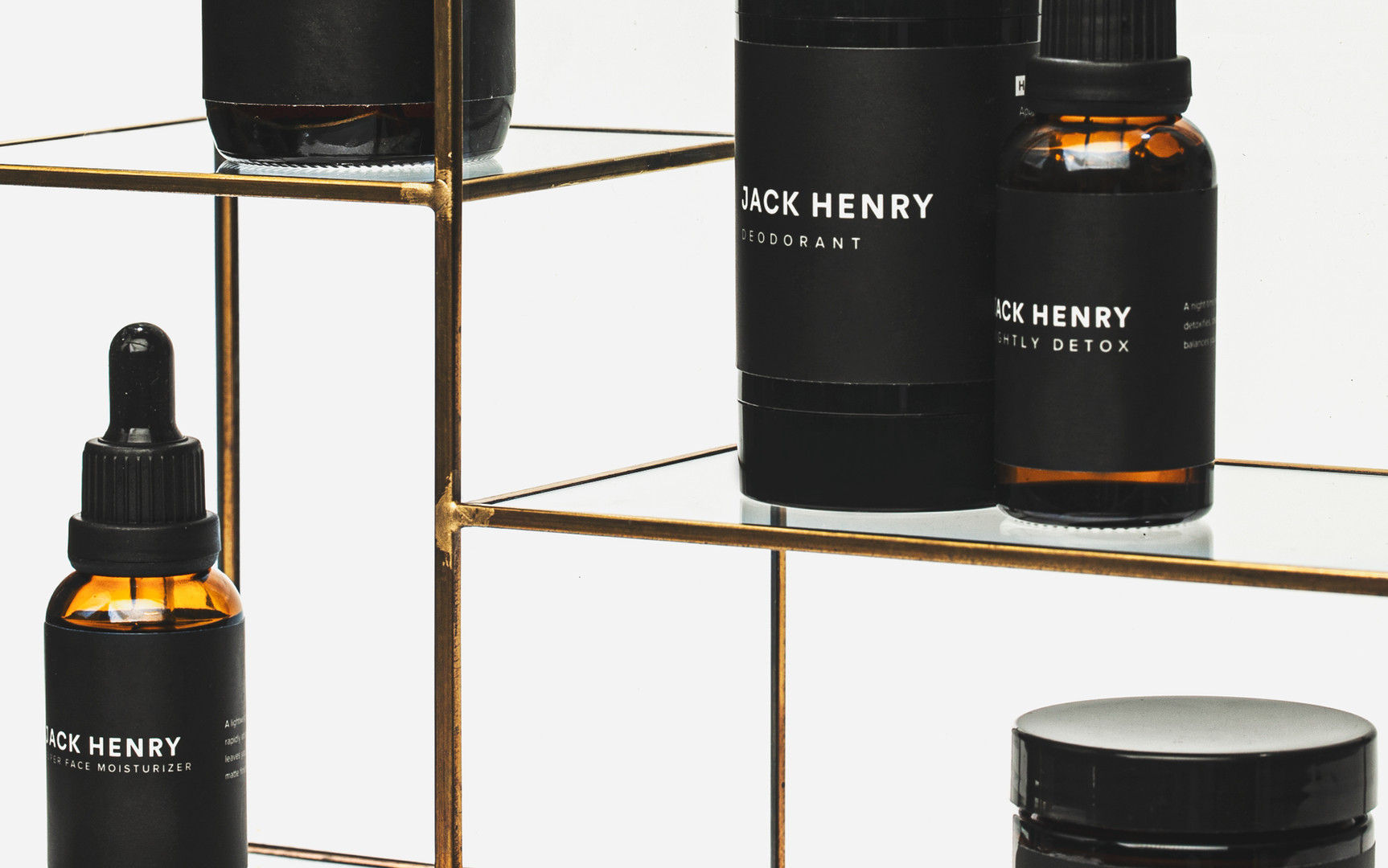 Brands We Love: Jack Henry