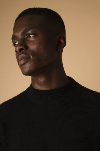 MINIMO HOMME EXLUSIVE- New Face Q&A - Jubril Oyedeji by Andrew Madrid