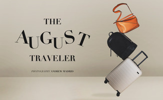 The August Traveler: 2019 Packing Round-up
