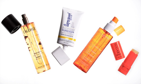 The Suncare Guide