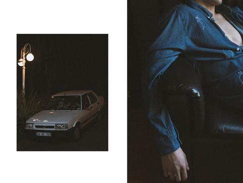 Online Exclusive: Adrian by Oluchi Mavi