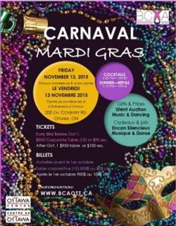 Carnaval Mardi Gras