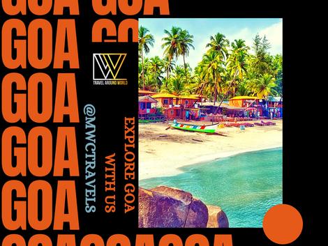 Goa Attractions
