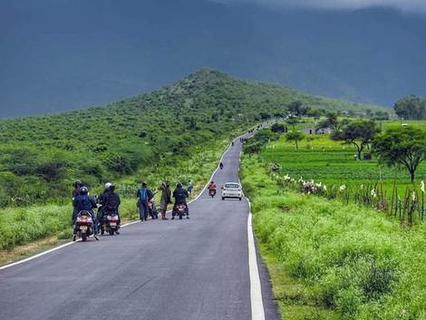 Karnataka Tourist guide
