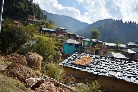 Lapas Village