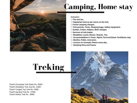 MWC Trekking.