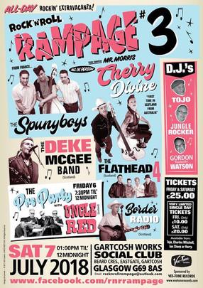 Rock n Roll Rampage