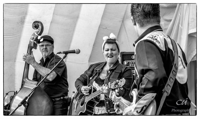 Welsh Rockabilly Festival