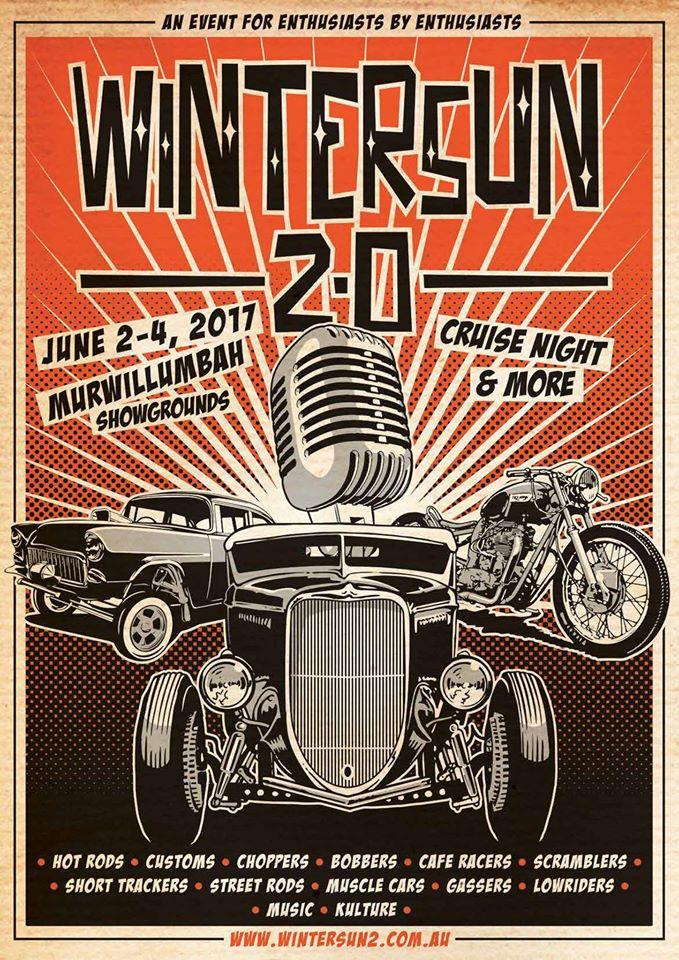Wintersun 2017