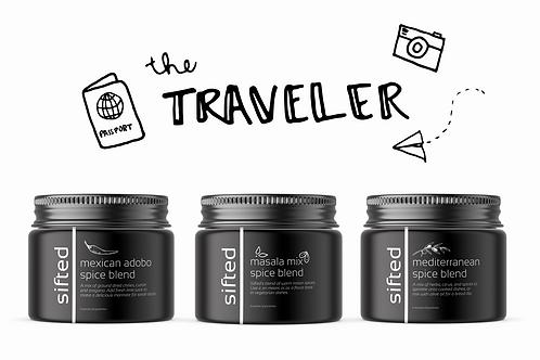 The Traveler Bundle