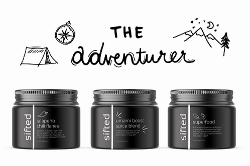 The Adventurer Bundle