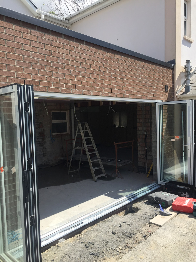 Alterations & Extension - 2019