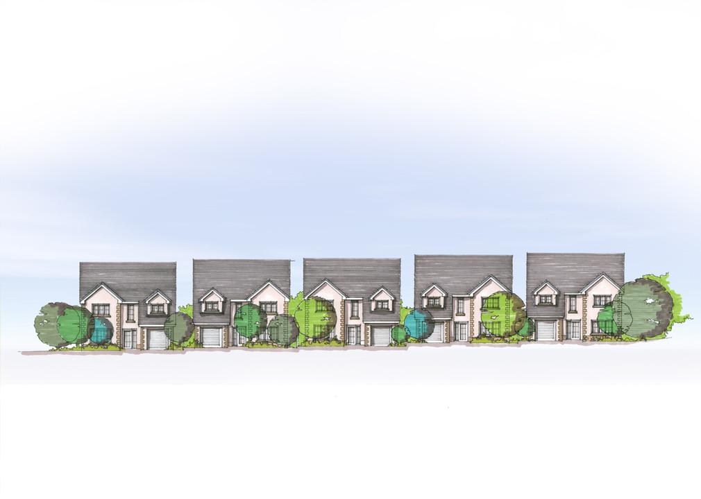 Residential Development - 2018