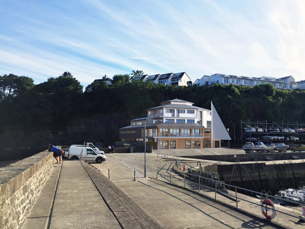 Marine Centre of Excellence - 2019