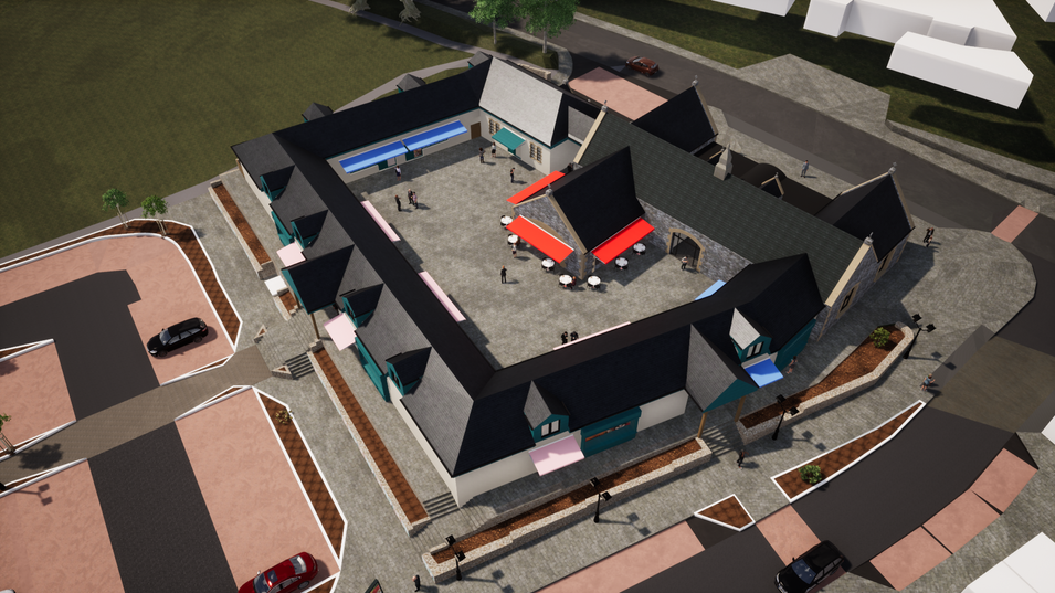 Commercial Development - 2018