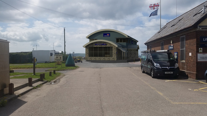 RNLI Burry Port - 2019