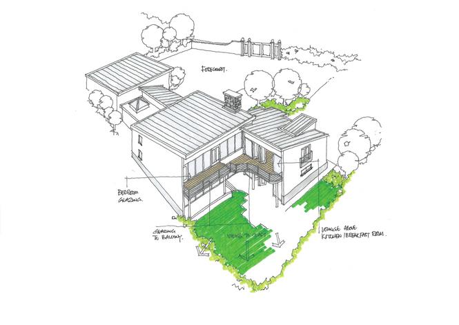 Bespoke Residential Dwelling - 2018